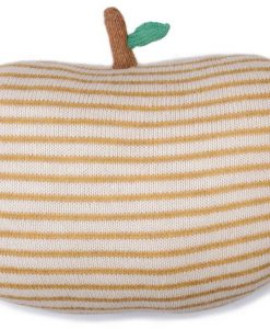 Chic Mercredi Coussin pomme, Oeuf NYC