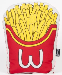 Coussin frites
