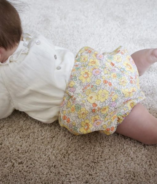 Bloomer chic mercredi collection solene betsy soleil