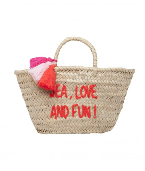 panier-plage-enfant pompons-rose-in-april-sea-love-and-fun-chic-mercredi