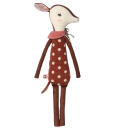 Bambi Sleepy-Wakey - Dots (Medium)