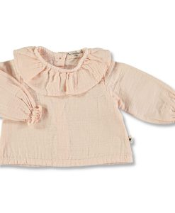 blouse-gaze-de-coton-rose-my-little-cozmo-bébé