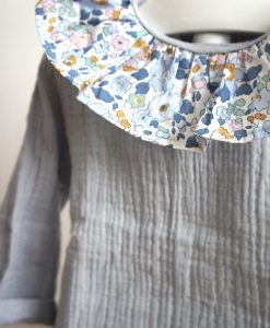 blouse-gaze-de-coton-liberty-denim-celeste-enfant