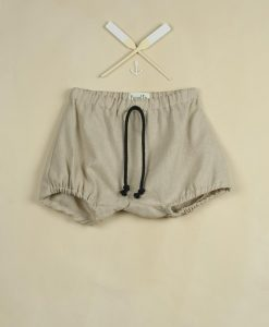 bloomer-short-enfant-lin-beige
