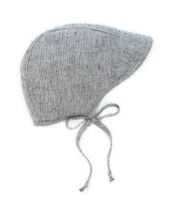 beguin-briar-hand-made-brimmed-visière-natural-stripe-bébé