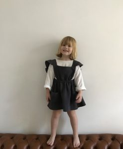 dress-liilu-grise-enfant