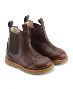Chelsea-boot-brown-zip-Angulus