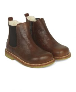 Bottines-fourrees-dark-brown-zip-Angulus