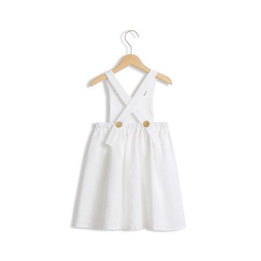 robe-blanche-lin-dos-croise-roe_and_joe