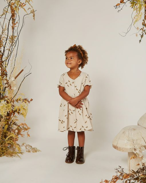 Jeanette dress_horses-chevaux-rylee_and_cru